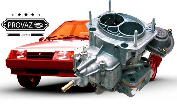 Диагностика системы подачи горючего в двигатель