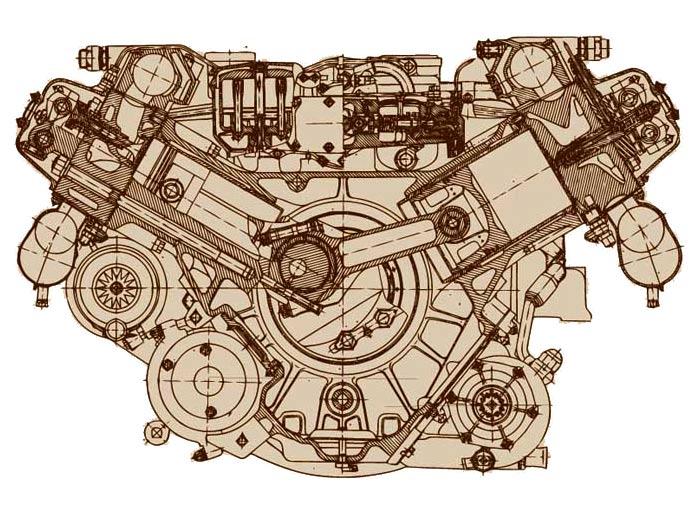 Двигатель перестаёт работать на ходу или сразу после запуска